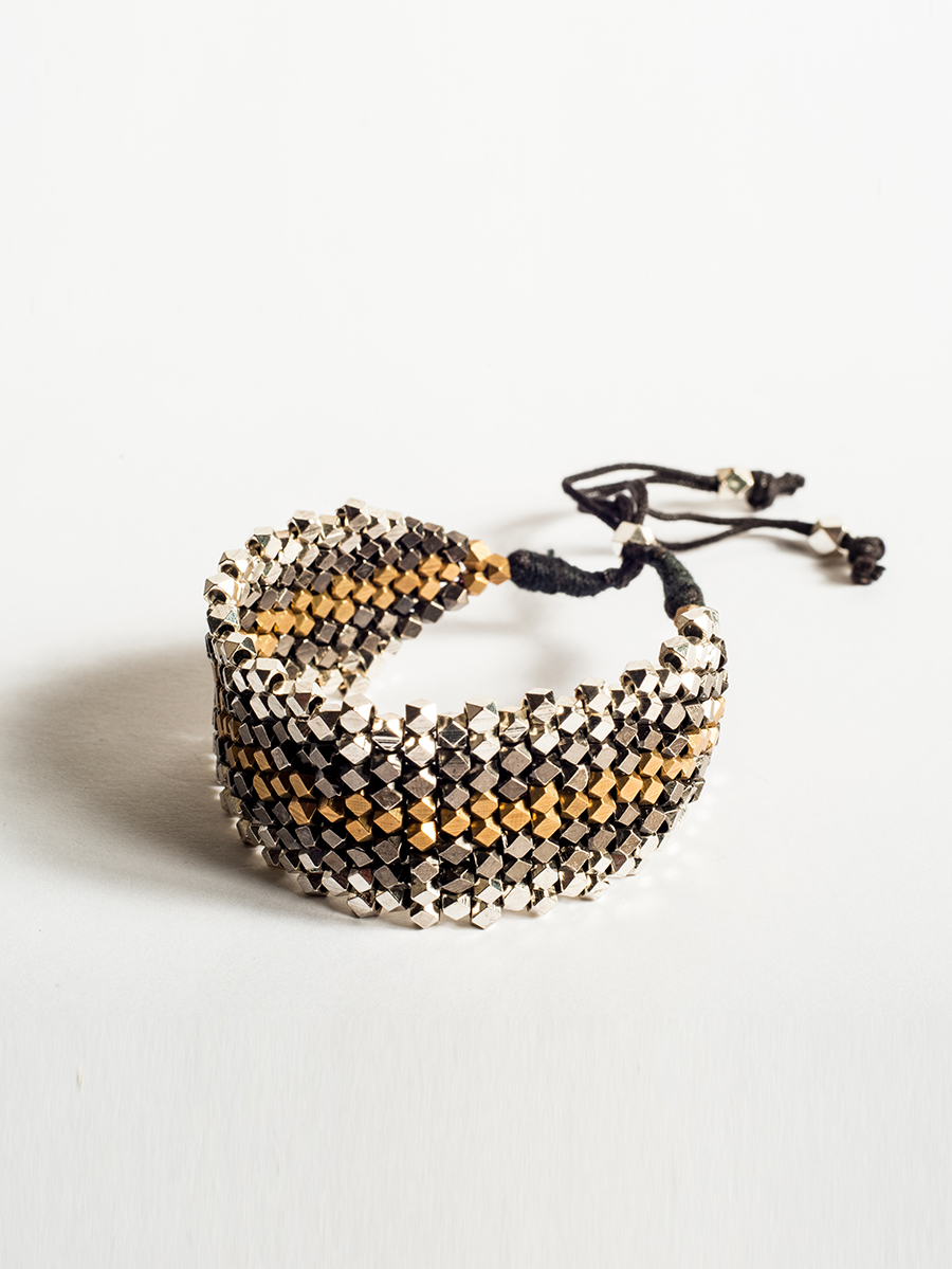 SNUKI Bracelet  | Ilan Orbach