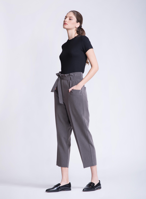 MASON Pants | Grey 1