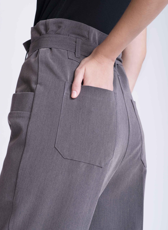 MASON Pants | Grey 2