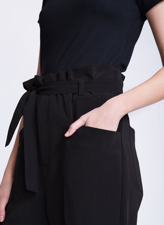 MASON Pants | Black 2