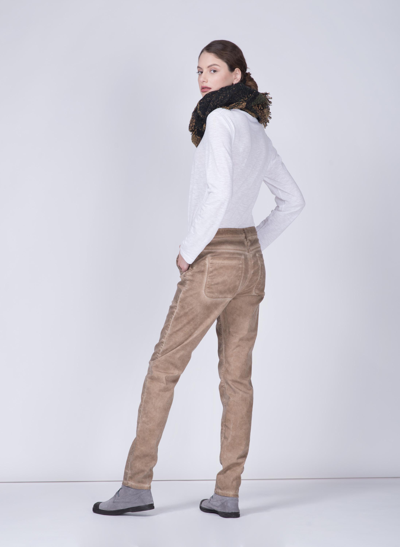 RIVER Pants | Tobaco 2