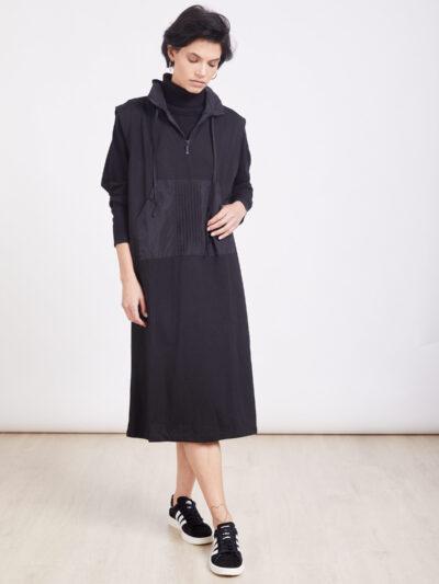 שמלה   SOHO   שחור