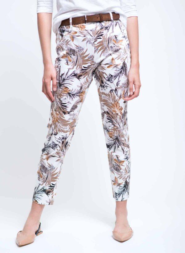 מכנסיים | AUDREY S/20 | קאמל | Preorder