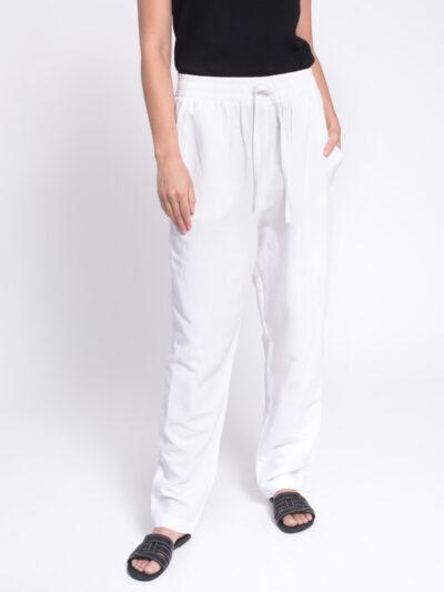 מכנסיים   ASIF   לבן   PreOrder